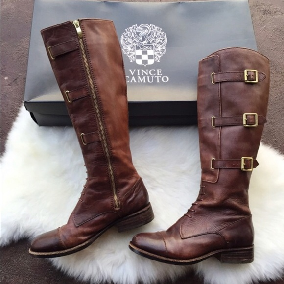 Vince Camuto Fivvy Tall Boot